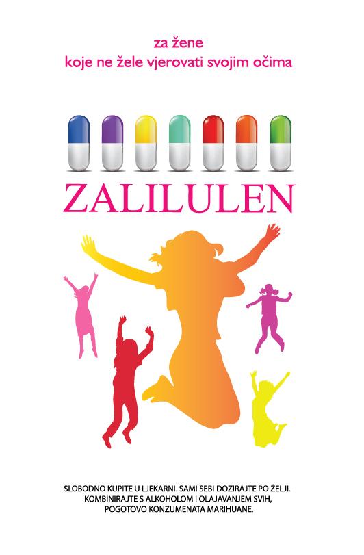ZALILULE