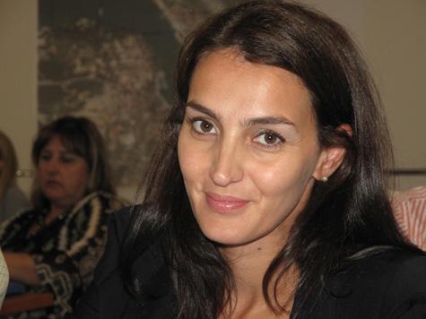 Načelnik Lasić ponosan na Sanju Puticu - Konavoka potpredsjednica Parlamentarne skupštine Vijeća Europe