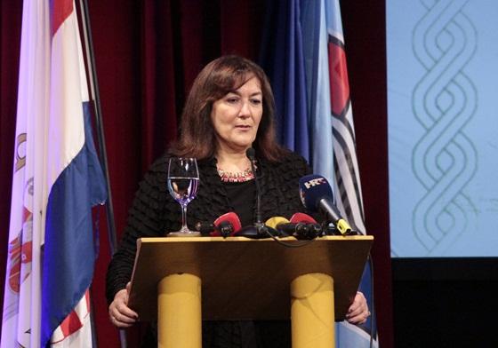 Dubravka Šuica kandidatkinja je Vlade za povjerenicu Europske komisije