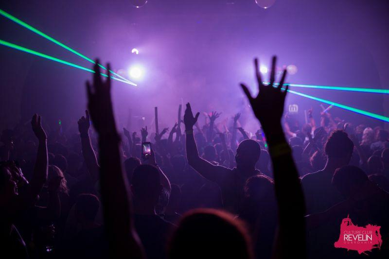 Culture Club Revelin - između 100 najboljih na svijetu!