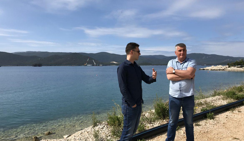 """Petrov i Bulj na Pelješkom mostu: """"Mogli smo izgraditi šest mostova obzirom na uplaćena sredstva"""""""
