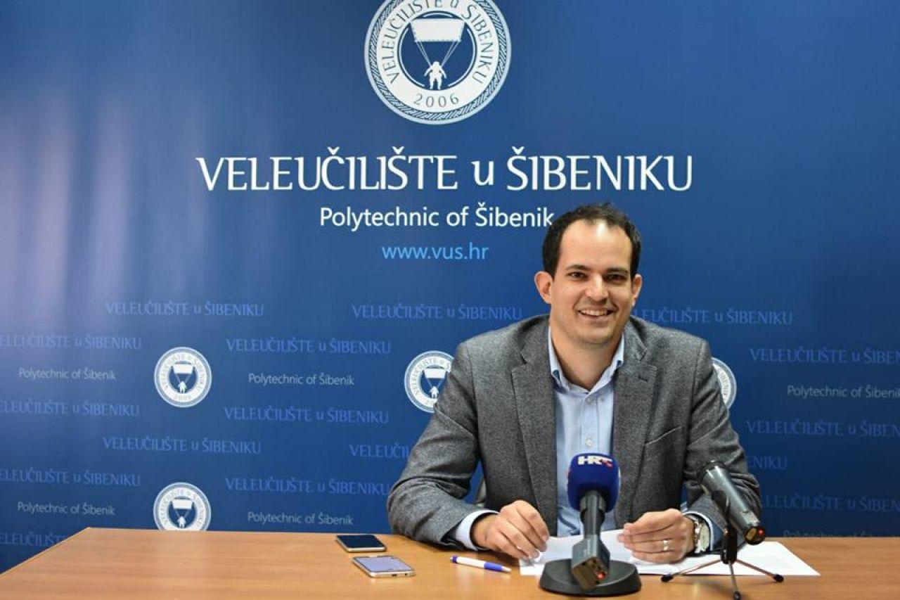 Novi ministar uprave stiže iz Šibenika