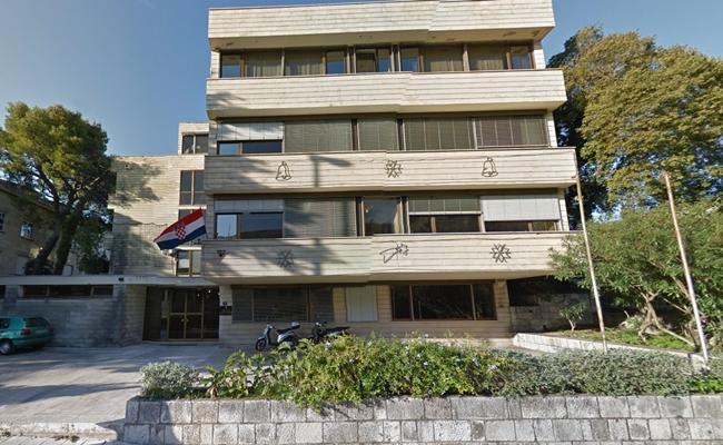 Hzzo Dubrovnik Nemojte Dolaziti Kontaktirajte Nas Telefonski